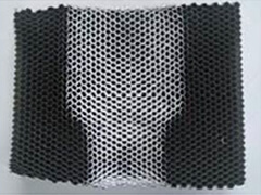 FLEX-PLI Aluminum Honeycomb Energy Absorber
