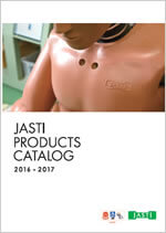 JASTI PRODUCTS CATALOG 2016-2017